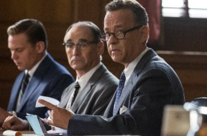 Bridge of Spies photo